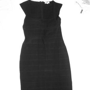Black size 10 dress